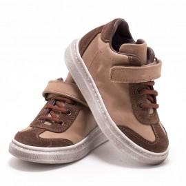 Ledersneaker ST-YVES
