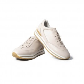 Ledersneaker POSITANO