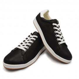 Ledersneaker BROOKLYN