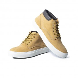 Ledersneaker LUTON